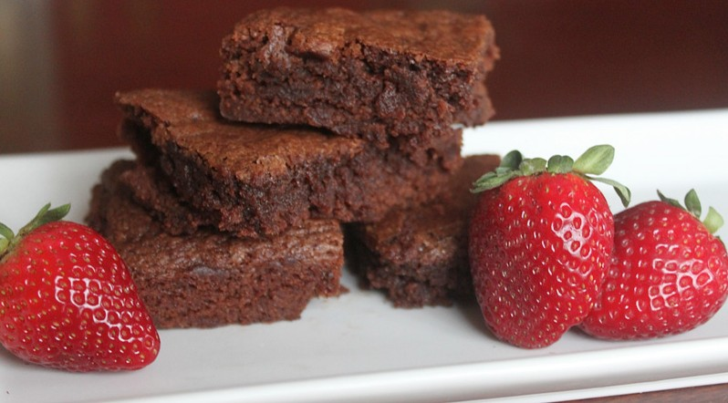 Milk Chocolate Brownie Mix