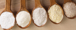 Spoons-of-flour