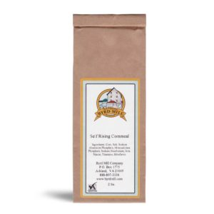 Patrick Henry Self Rising Cornmeal