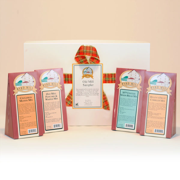 Old Mill Sampler - Gift Special