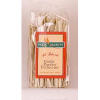Garlic Fettuccine