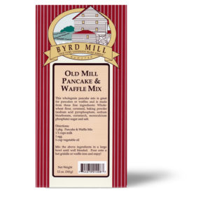 Old Mill Pancake and Waffle Mix